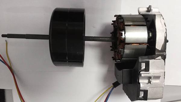 合力士电机生产设备
