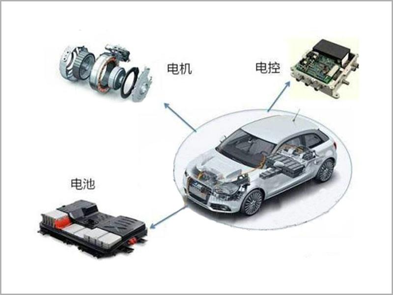 新能源自动化设备解决方案1