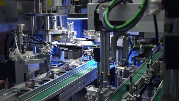 可兼容15款的整套汽车尾箱电机自动化设备
