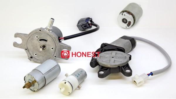 电机制造业倾向于定制直流电机的原因