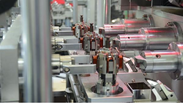 BLDC直流无刷电机生产线设备解决方案