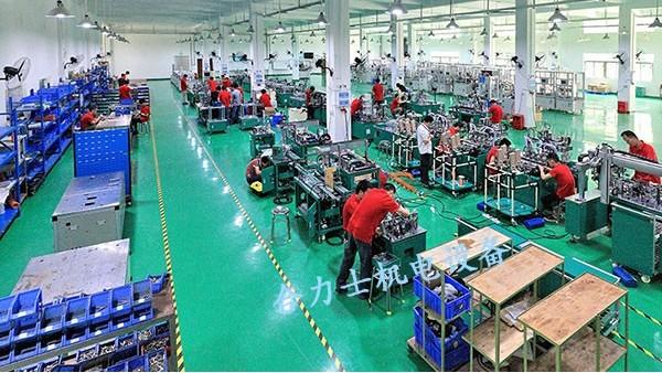 购入电机生产设备需要具备的条件