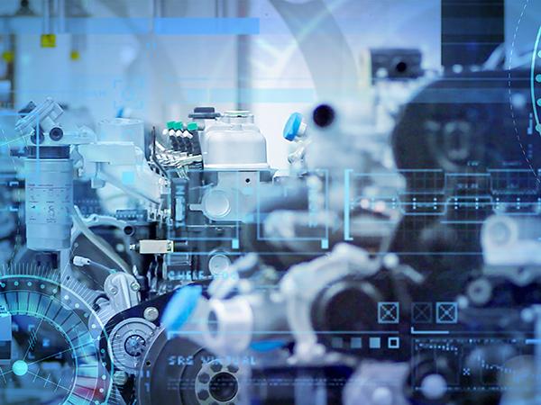 智能生产系统解决方案