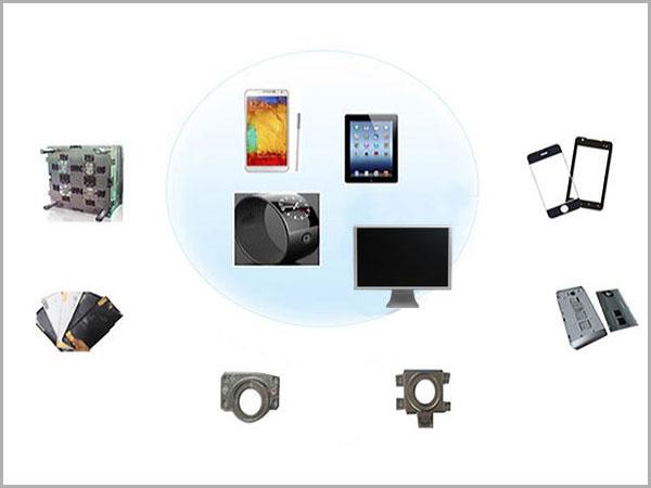 3c自动化设备解决方案