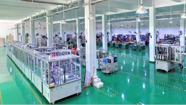 全自动电机装配线制造厂家