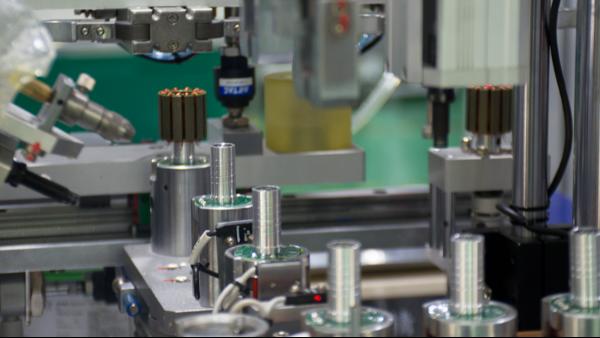 BLDC电机装配线设备制造厂家