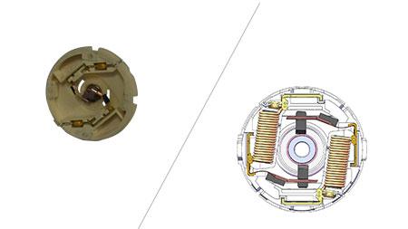 电机端盖全自动化组装设备-端盖.jpg