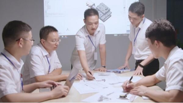 如何实现非标设备行业的产能倍增