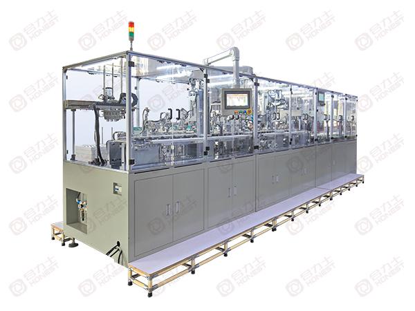 气泵自动组装机