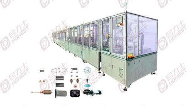 微型电机设备生产厂家